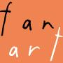Fan art -