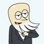 Le professeur Quignard -